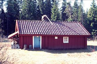 Photo: Härna hembygdsstuga