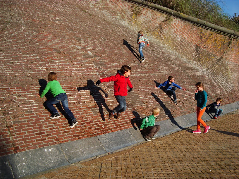 Photo voice project on challenges of international students
