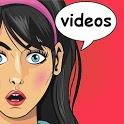 comica - video filters icon