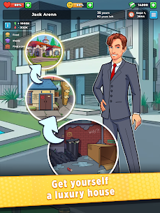 Hobo Life: Business Simulator Mod Apk (Unlimited Money) 9