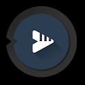 BlackPlayer EX Music Player icon