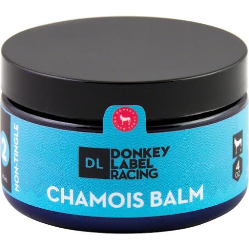 Donkey Label Racing Chamois Balm Non-Tingle