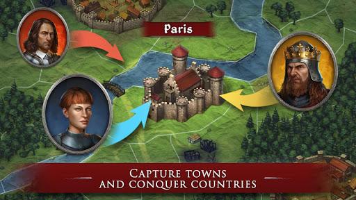 Strategy & Tactics: Medieval Civilization fond d'écran 2