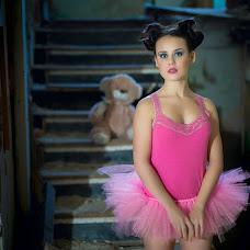 Wedding photographer Denis Parfenov (denisparfenov). Photo of 03.09.2015