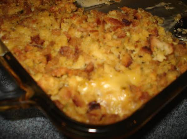 Super Easy Chicken Casserole Recipe