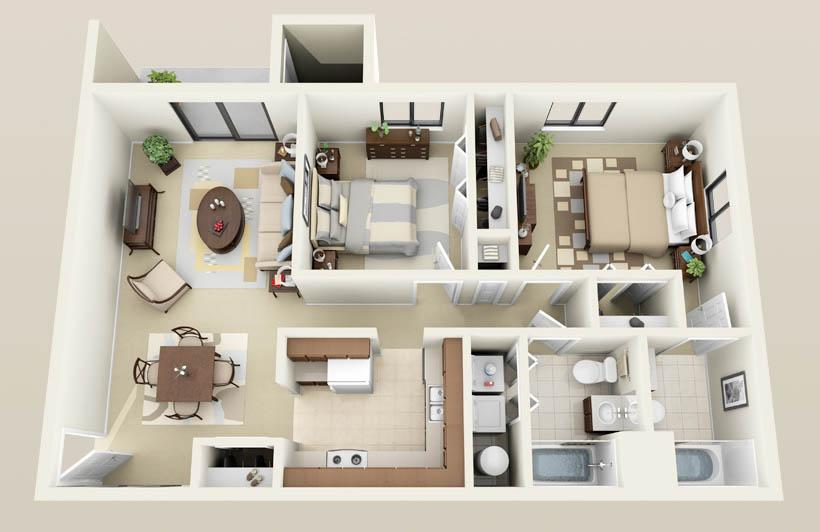 Model Home 3D - Android Apps on Google Play