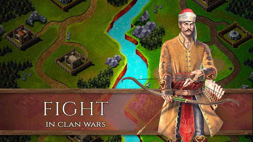 Guerres de l'empire ottoman  captures d'écran 6