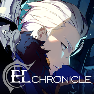 ELCHRONICLE 1.9.8 by Cravemob logo