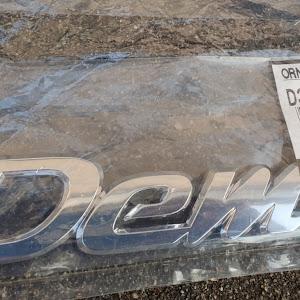 デミオ DJ5FS XD Touriog 2014のカスタム事例画像 岡山のホッシーさんの2019年09月29日00:10の投稿