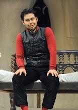 Photo: Wiener Volksoper: LE NOZZE DI FIGARO - Inszenierung Marco Arturo Marelli. Premiere am 25.11.2012. Yasushi Hirano. Foto: Barbara Zeininger