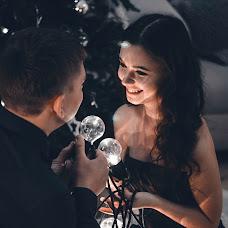 Wedding photographer Yuliya Kryuchkova (kryuchkova). Photo of 25.12.2016
