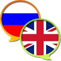 English Russian Dictionary+ icon