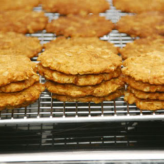 Anzac Biscuits No Coconut Recipes