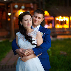 Wedding photographer Vladimir Davidenko (mihalych). Photo of 27.11.2017