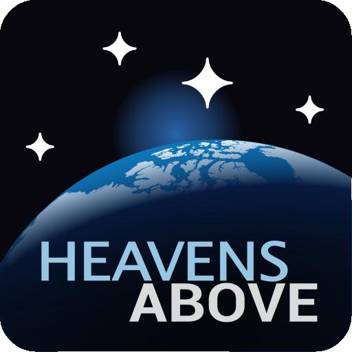 Heavens-Above Pro APK Cracked Download