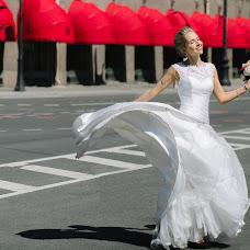 Wedding photographer Ivan Skulskiy (skulsky). Photo of 25.05.2018