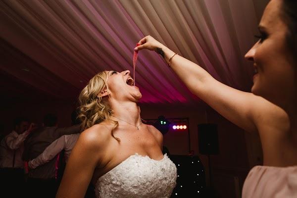 Wedding photographer Steve Grogan (SteveGrogan). Photo of 22.07.2017