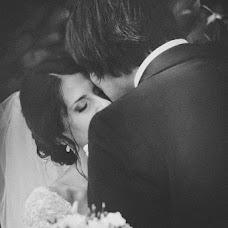 Wedding photographer Andrey Chernigovskiy (andyfoto). Photo of 05.09.2013