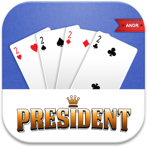 President Andr Card Game