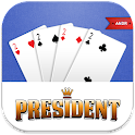 President Andr Card Game icon