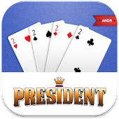 President Andr Card Game Android APK Download Free By PLAYNYWHERE