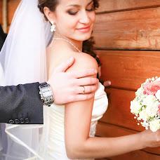 Wedding photographer Alena Chumara (Prickle). Photo of 23.08.2015