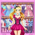 Anime Kawaii Dress Up APK