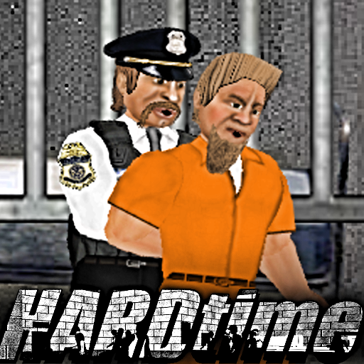 Hard Time (Prison Sim) (game)