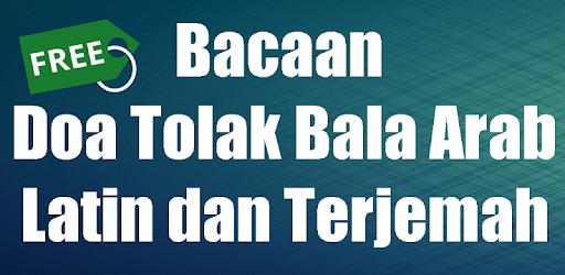 Doa Tolak Bala Apps On Google Play