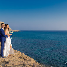 Wedding photographer Evgeniy Muratidis (GR88). Photo of 02.05.2016
