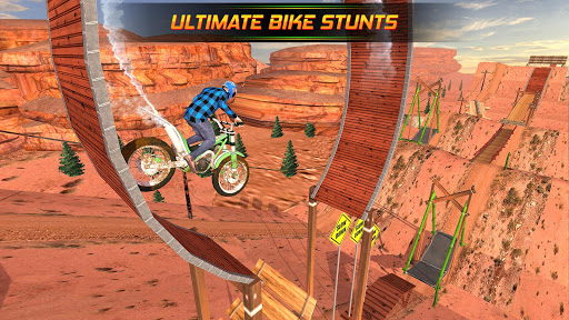 Bike Stunts Racing Free 1.5 {cheat|hack|gameplay|apk mod|resources generator} 1