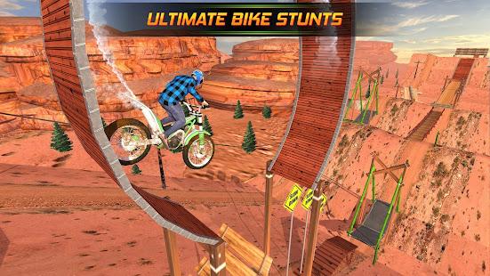 Game Bike Stunts Racing Free APK for Windows Phone