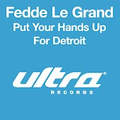 Put Your Hands Up for Detroit (Radio Edit)