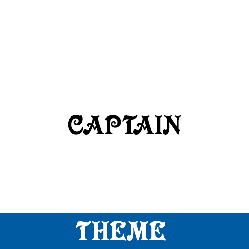Captain for XPERIA™
