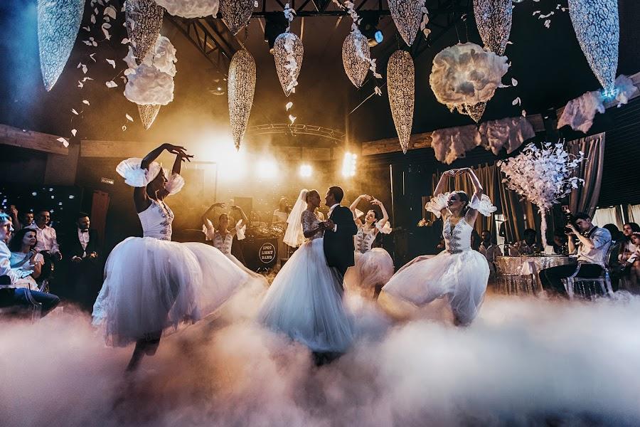 Wedding photographer Slava Pavlov (slavapavlov). Photo of 18.09.2016