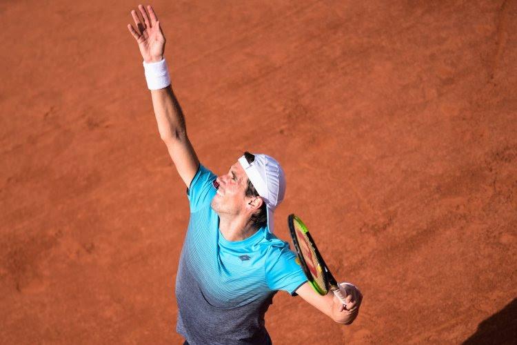 Twee tennissers in quarantaine geplaatst voor start US Open