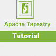 Learn Apache Tapestry icon