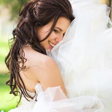 Wedding photographer Vladimir Berlizev (Berlizev). Photo of 31.01.2016