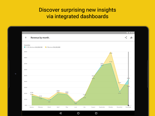 Microsoft Power BI–Business data analytics screenshot 7