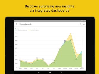 Microsoft Power BI–Business data analytics