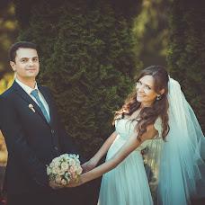 Wedding photographer Orest Paslavskiy (orko). Photo of 14.08.2015