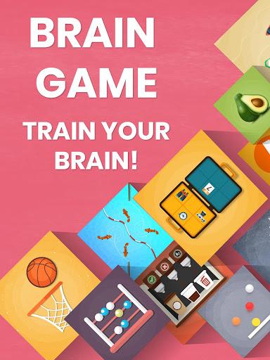 Brain Games For Adults & Kids - Brain Training screenshots 8