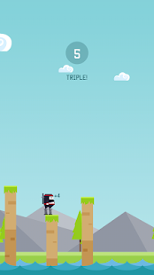 Spring Ninja Screenshot