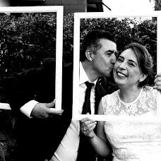 Fotógrafo de bodas Lina García (linagarciafotog). Foto del 29.09.2017