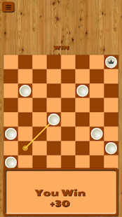 Checkers Online Free Screenshot