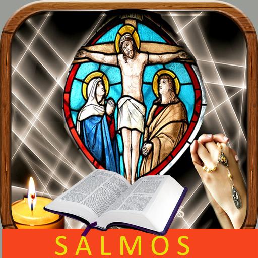 Orar Con Los Salmos - Alabanzas Y Oraciones Android APK Download Free By Farlixapps