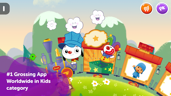 PlayKids - Cartoons for Kids- screenshot thumbnail