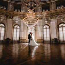 Wedding photographer Timur Lindt (TimurLindt). Photo of 07.02.2018