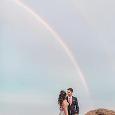 Wedding photographer Valeriy Khudushin (ValeryKhudushin). Photo of 09.10.2016