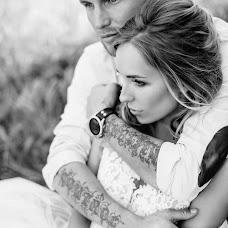 Wedding photographer Lina Malina (LinaMmmalina). Photo of 19.01.2017